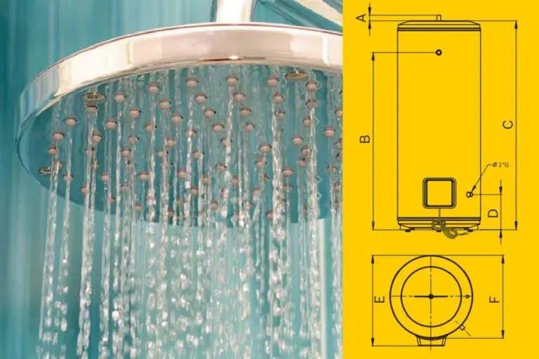 aquecedores elétricos de água água quente